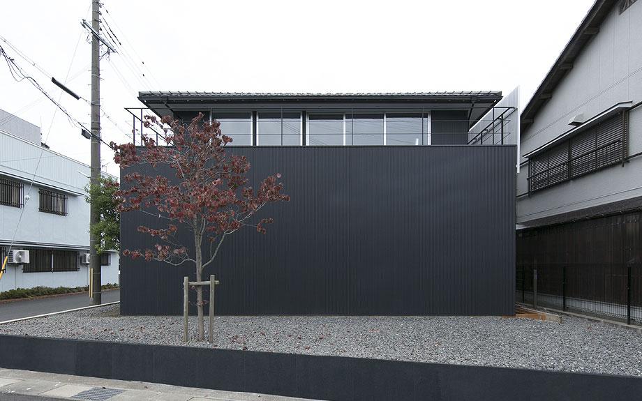 舞鶴のビューテラスハウス 外観の写真