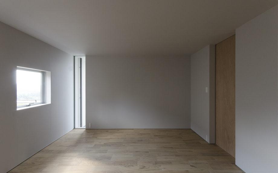 眺望の良い住まい,個室の写真
