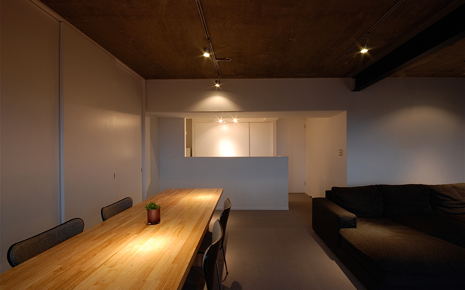 兵庫県神戸市のマンションリフォーム実例写真